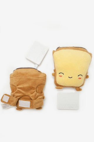 Toast Wireless Handwarmers