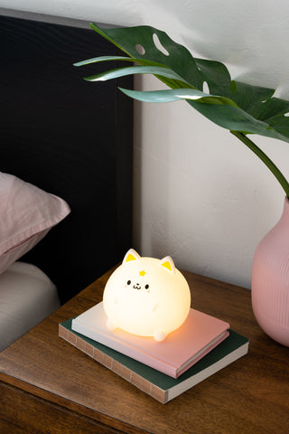 Shiro Cat Ambient Light - Pre Order