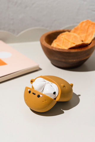 Tayto Potato Airpod Case