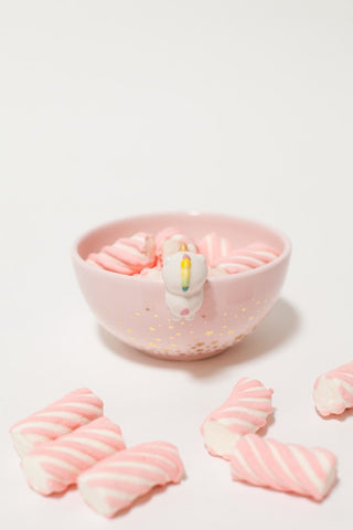 Elodie® Unicorn Star Bowl