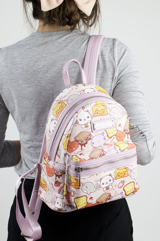 Sweet Treats Smoko x Loungefly Mini Backpack