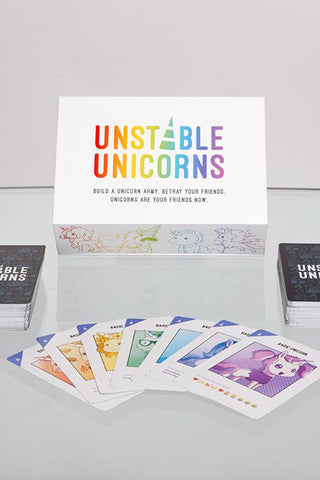 Unstable Unicorns™