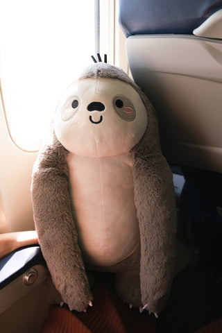 Sloan Sloth Vibrating Plush 🦥