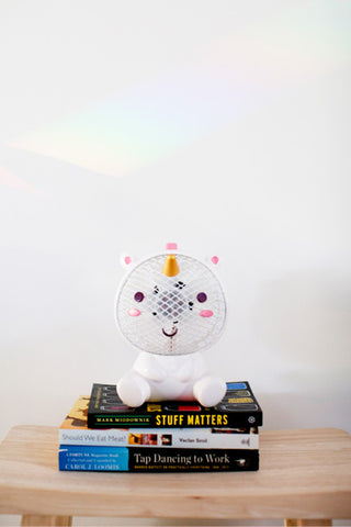 Elodie® Unicorn USB Fan