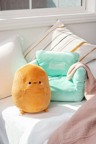 Tayto Couch Potato Plush