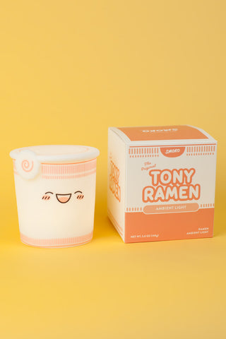 Tony Ramen Ambient Light Pre-Order