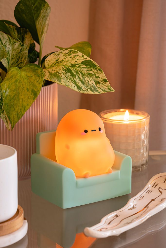 Tayto Couch Potato Light