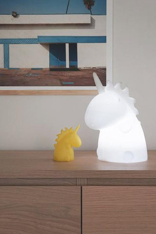 Uni Unicorn Junior Lamp