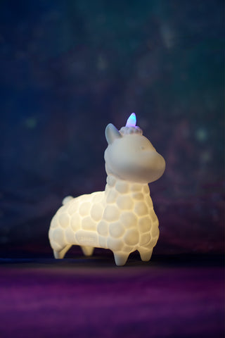 Sky Llamacorn Ambient Light