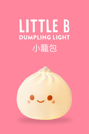 Lil B Dumpling Ambient Light