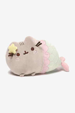 "Pusheen 12"" Mermaid"