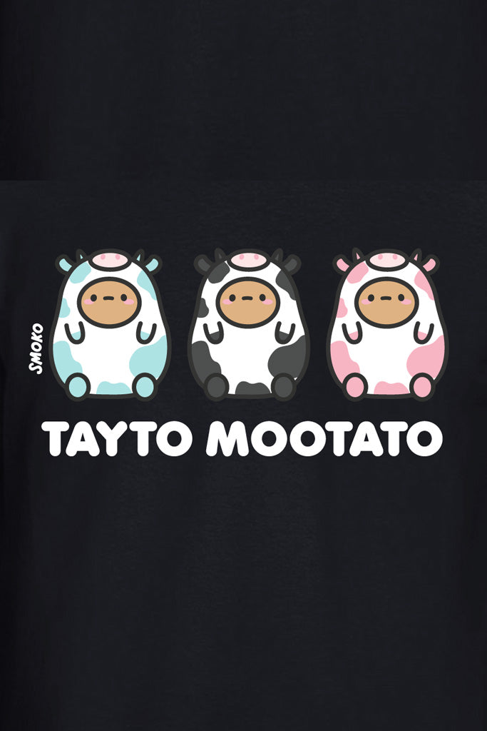 Tayto Mootato T-Shirt