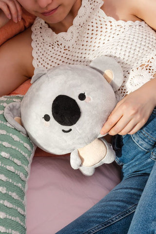 Allie Koala Toasty Plush