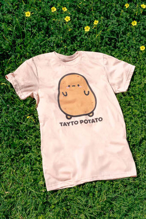 Tayto Potato T-Shirt