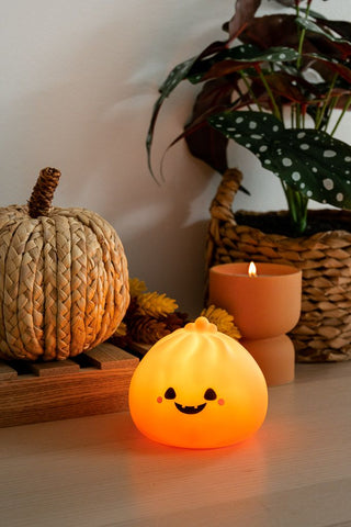 🎃  Lil B Dumpling Ambient Light (Halloween Edition) 🎃