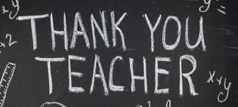 CELEBRATING TEACHERS – THE UNSUNG HEROES IN OUR LIVES