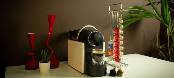 10 Reasons Why You Should Get The Coffee Souq INSPIRE Now!