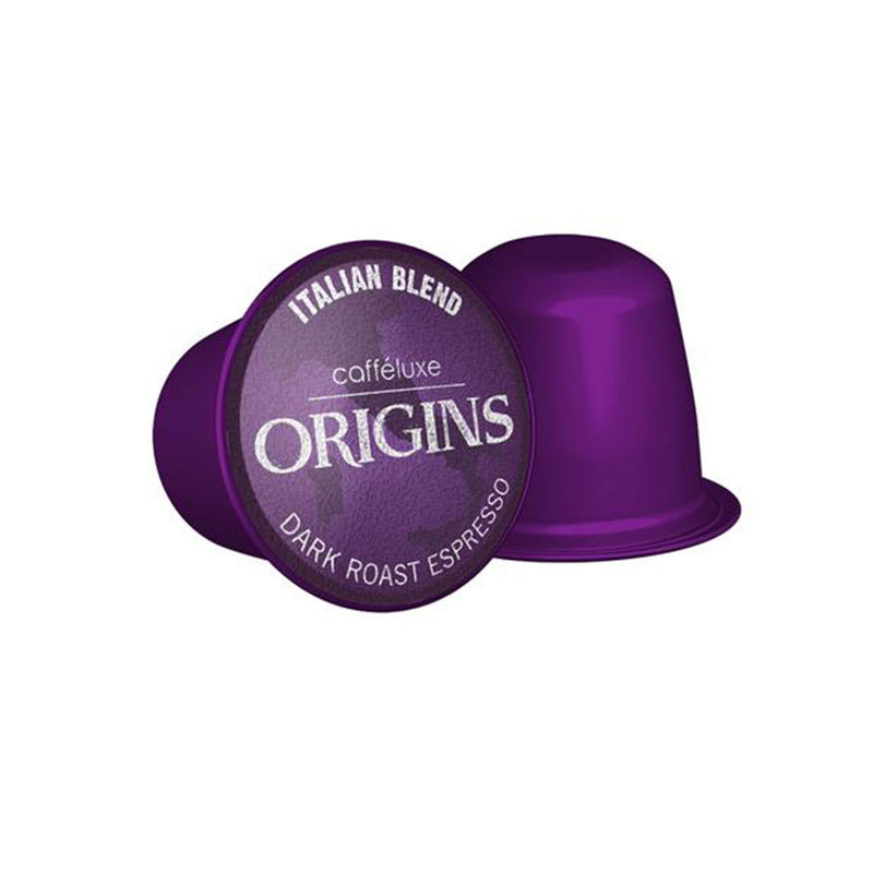 Italian Blend - Origins Collection