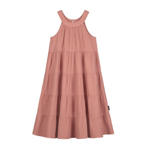 daily brat dolly dress rose dawn