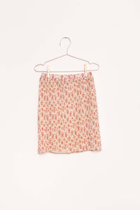 fish & kids skirt