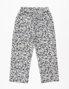 STUDIO FEDER PAJAMAS CHILD - FLORAL BLUE