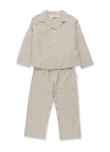 STUDIO FEDER PAJAMAS CHILD - STRIPE CLASSIC