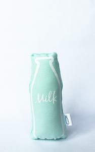 Rammelaar milk bottle mint
