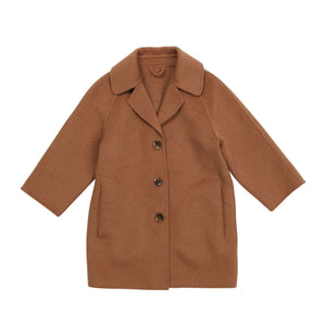 maed for mini trenchcoat