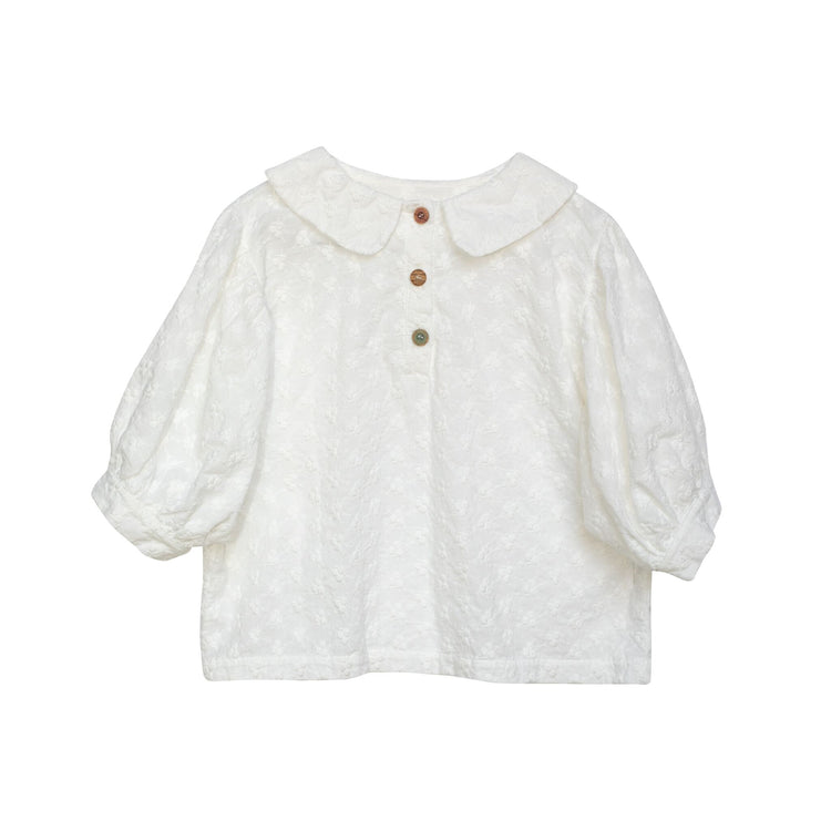 yellowpelota blouse m