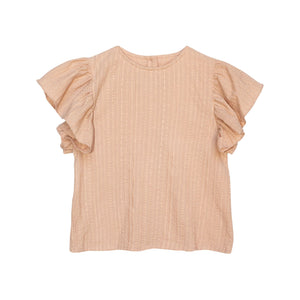 yellowpelota blouse p