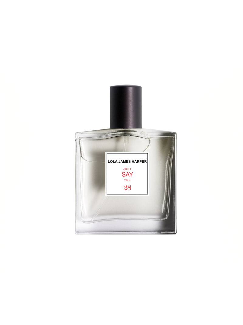 28 Just say yes - Eau de Toilette