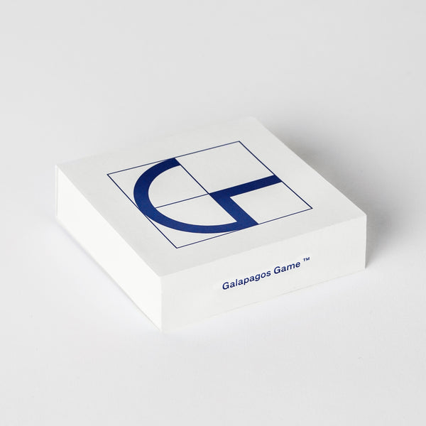 Galapagos Game - Pocket version