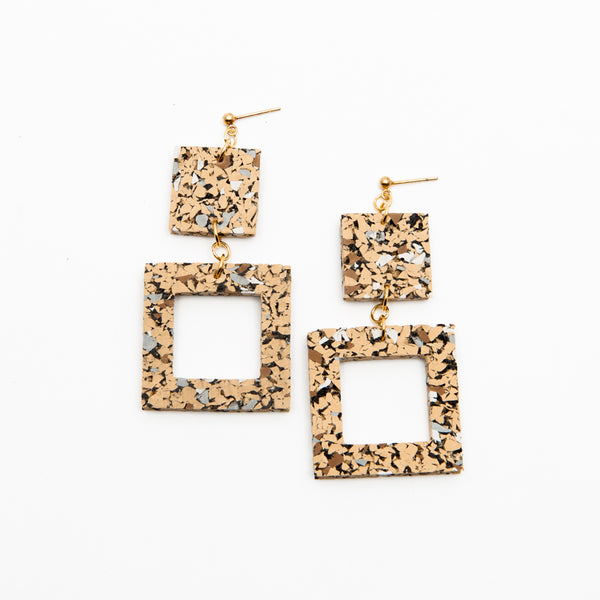 Greco - Earrings