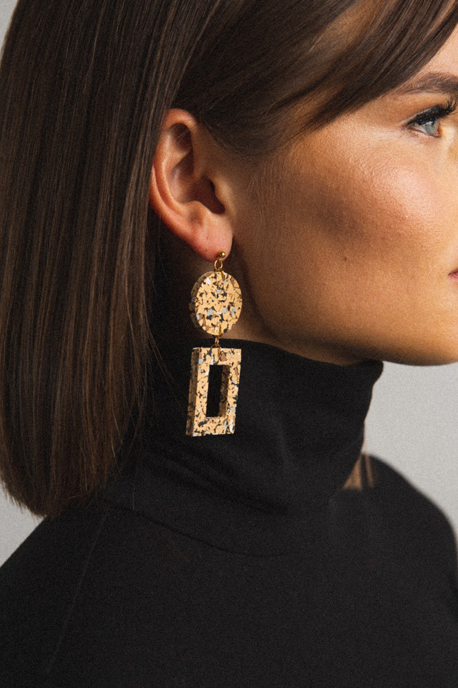 Delphi - Earrings