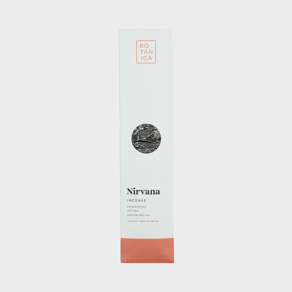 Nirvana Incense