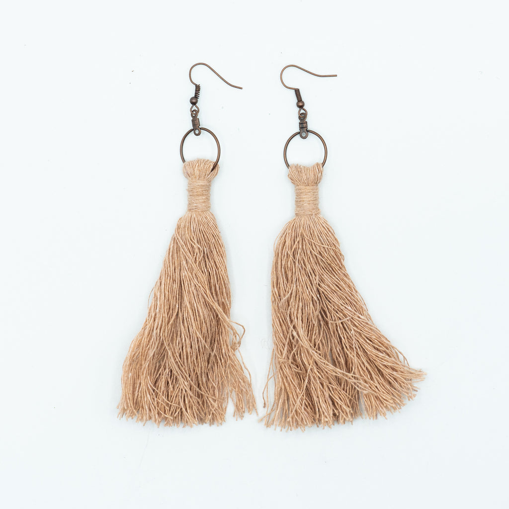 HIGH MOUNTAIN ARTS EARRINGS 04