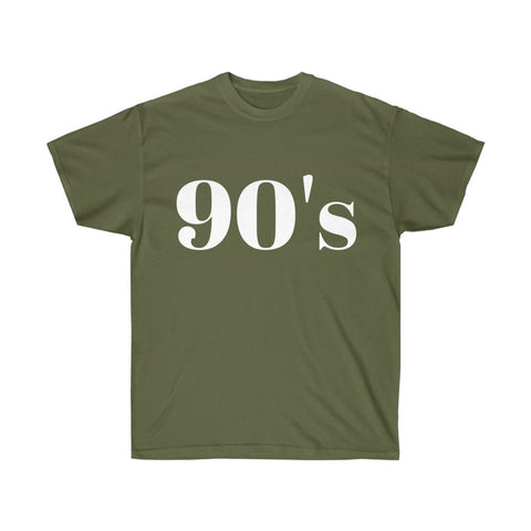 Trendy 90s Graphic Tee, Trendy Nineties Graphic Tshirt, More Colors, Free Shipping, Unisex Ultra Cotton Tee