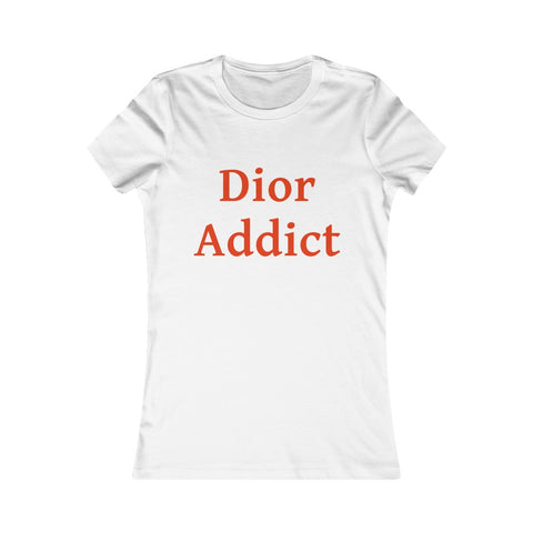 Dior Addict Baby Doll Shirt