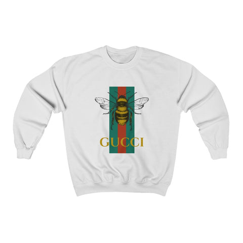 Gucci Bee Sweatshirt Unisex