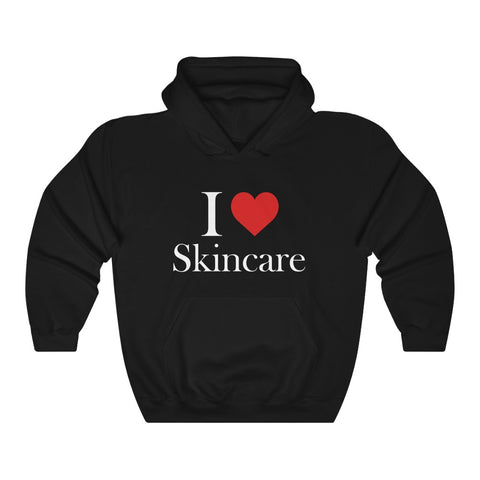I Love Heart Skincare Rodan and Fields Sweatshirt