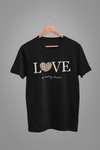 Love Is Everywhere Unisex Shirt