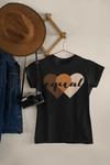 Equal Hearts Ladies Shirt