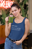 Self Care Definition Tank Top