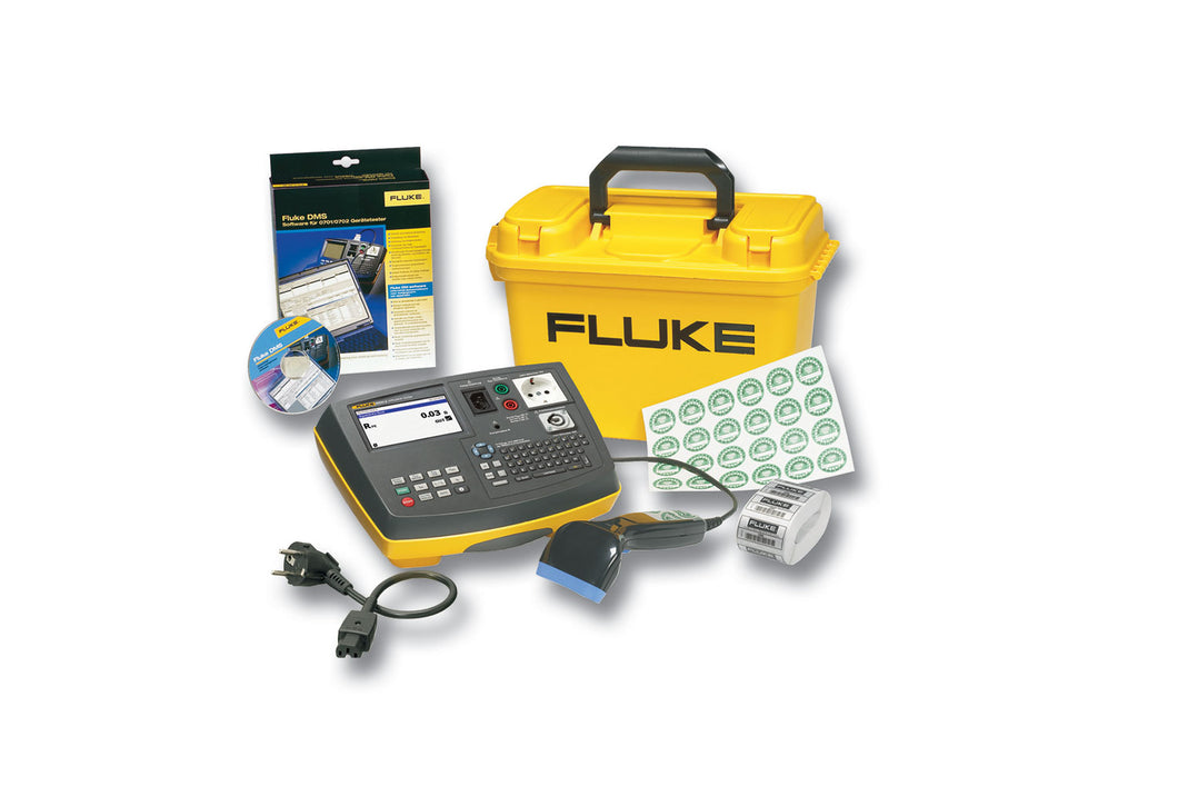 Fluke 6500-2 NL Basic Kit-EUR
