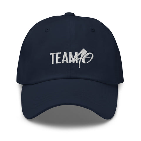 Team40 Hat - NAVY