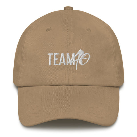 Team40 Hat - KHAKI