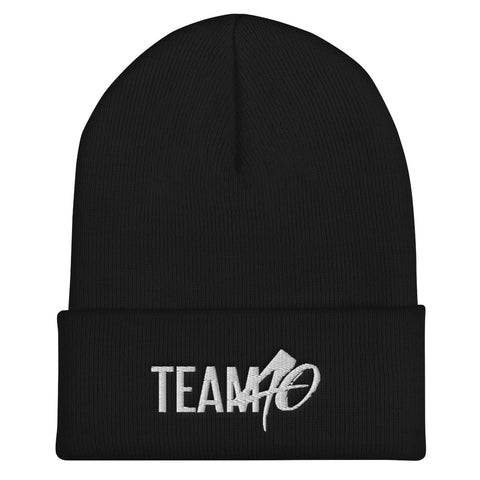 Team40 Beanie - BLACK