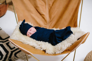 Smart Collection - Baby Swaddles