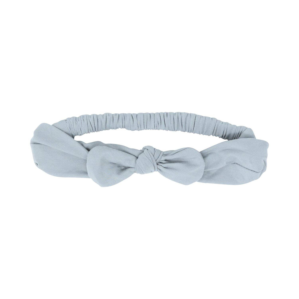 Headband -Grey Solid - Sweet Bamboo