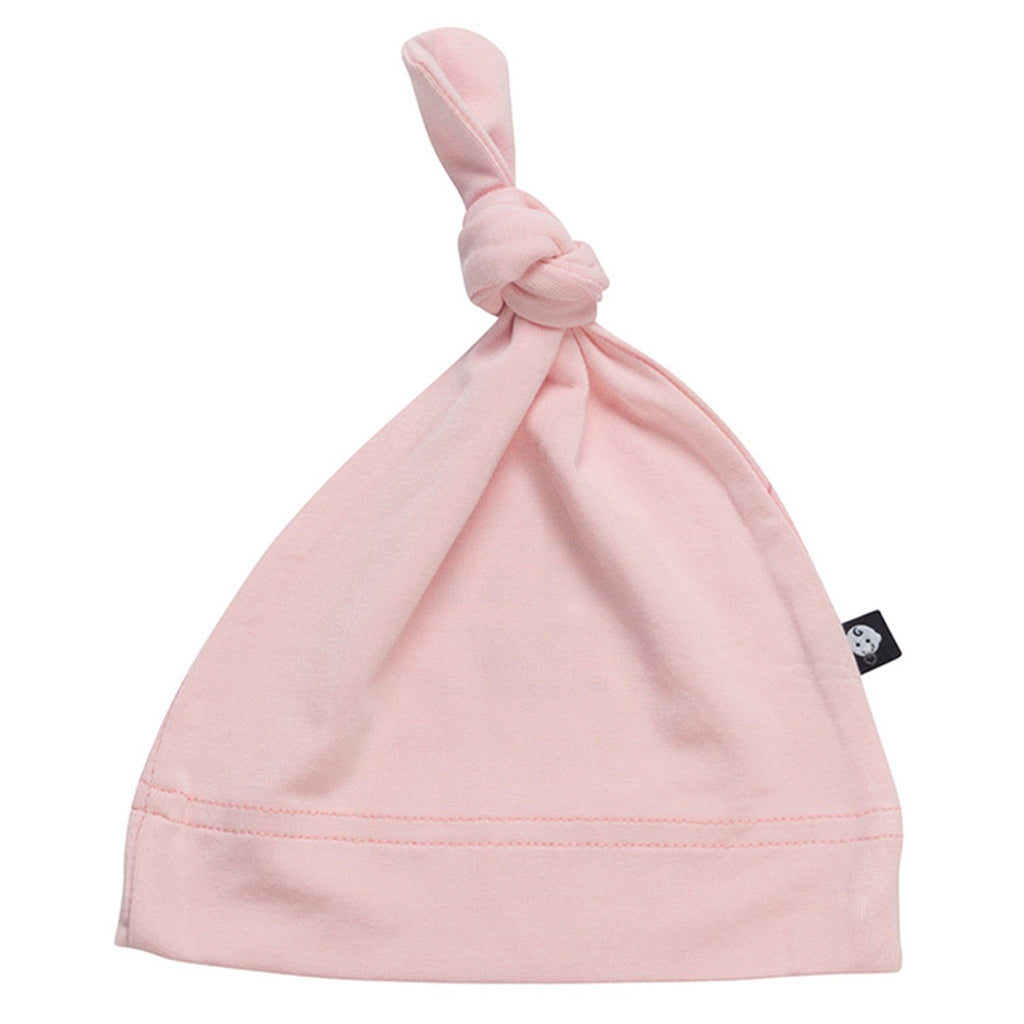 Knot Cap - Perfect Pink - Sweet Bamboo